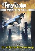 eBook: Mission SOL 2: Die Althanos-Verschwörung
