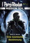 ebook: Mission SOL 7: Eine kosmische Bestimmung