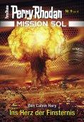 ebook: Mission SOL 9: Ins Herz der Finsternis