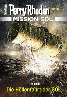 eBook: Mission SOL 10: Die Höllenfahrt der SOL