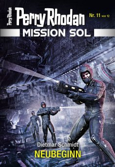 eBook: Mission SOL 11: NEUBEGINN