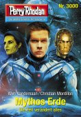 eBook: Perry Rhodan 3000: Mythos Erde