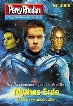 eBook: Perry Rhodan 3000: Mythos Erde