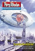 eBook: Perry Rhodan 3032: Sandschwimmer