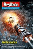 eBook: Perry Rhodan 3038: Weltenenden