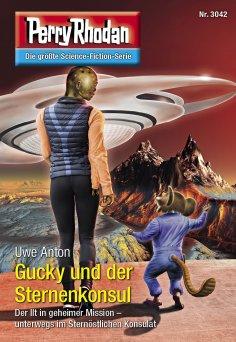 eBook: Perry Rhodan 3042: Gucky und der Sternenkonsul