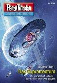 eBook: Perry Rhodan 3044: Das Supramentum