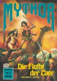 ebook: Mythor 2: Die Flotte der Caer