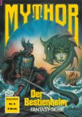 ebook: Mythor 8: Der Bestienhelm