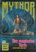ebook: Mythor 14: Der magische Turm