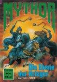 ebook: Mythor 17: Die Ebene der Krieger