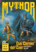 ebook: Mythor 18: Das Turnier der Caer