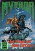 eBook: Mythor 20: Der Mann auf dem Einhorn