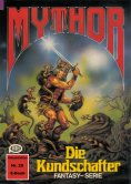 ebook: Mythor 25: Die Kundschafter