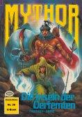 ebook: Mythor 36: Die Inseln der Verfemten