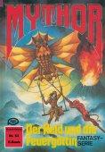 eBook: Mythor 53: Der Held und die Feuergöttin