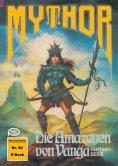 ebook: Mythor 56: Die Amazonen von Vanga