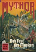 eBook: Mythor 74: Das Fest der Masken