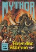 ebook: Mythor 81: Herr der Stürme