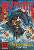 ebook: Mythor 83: Die Namenlose
