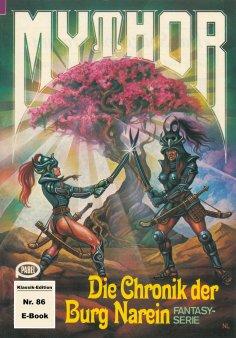 eBook: Mythor 86: Die Chronik der Burg Narein