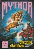 ebook: Mythor 104: Inscribe, die Löwin