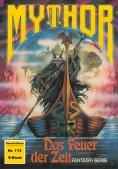 ebook: Mythor 113: Das Feuer der Zeit