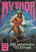 eBook: Mythor 115: Die magische Fessel