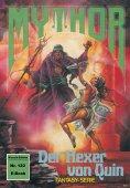 ebook: Mythor 122: Der Hexer von Quin