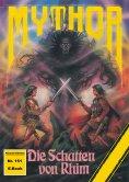 ebook: Mythor 151: Die Schatten von Rhim
