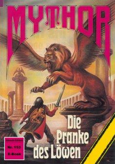 ebook: Mythor 153: Die Pranke des Löwen