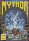 ebook: Mythor 172: Rauhnacht
