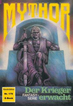 ebook: Mythor 179: Der Krieger erwacht
