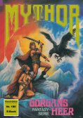 eBook: Mythor 180: Gorgans Heer