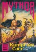 ebook: Mythor 190: Kampf um Caer