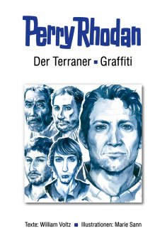 eBook: Der Terraner / Graffiti