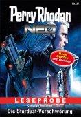 ebook: Perry Rhodan Neo 37: Die Stardust-Verschwörung (Leseprobe)