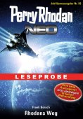 ebook: Perry Rhodan Neo 50: Rhodans Weg - Leseprobe