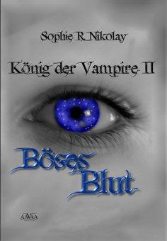 eBook: König der Vampire II