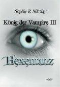 ebook: König der Vampire III