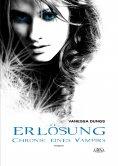 eBook: Erlösung – Chronik eines Vampirs