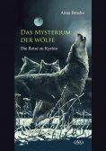 ebook: Das Mysterium der Wölfe