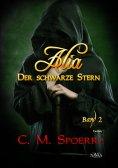 eBook: Alia - Der schwarze Stern (Band 2)