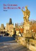 ebook: Das Geheimnis der Mozartova Nr.4