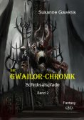 eBook: Die Gwailor-Chronik (2)