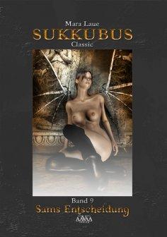 eBook: Sukkubus Classic - Band 9