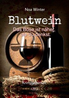 eBook: Blutwein