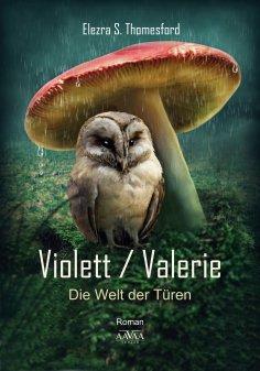 ebook: Violett / Valerie