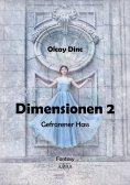 ebook: Dimensionen - Band 2