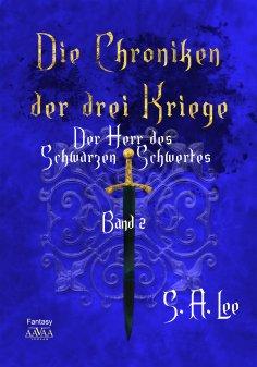 eBook: Die Chroniken der drei Kriege Band 2